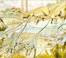 Heterodontosaurios