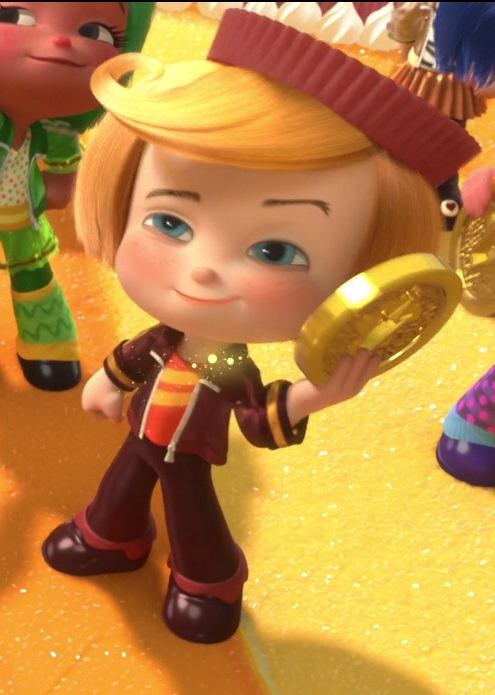 Wreck It Ralph Vanellope And Rancis Fanfiction Wreck-it-ralph-