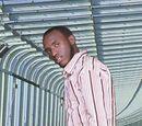 The Ben (Rwandan rapper)