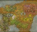 Lordaeron (continent)