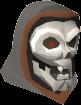 Sliske skeletal chathead
