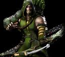 Green Arrow (Injustice)