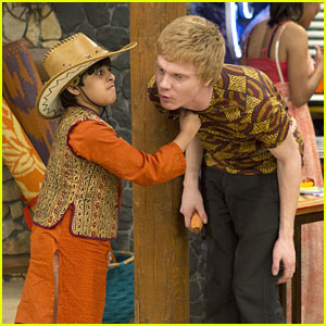 Tito - Pair of Kings Wiki