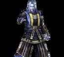 Lord Aosame
