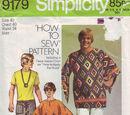 Simplicity 9179 A