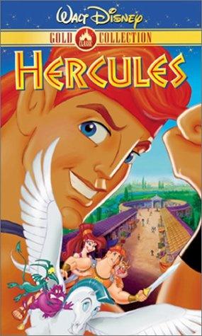 Image hercules goldcollection disney wiki - Hercule walt disney ...