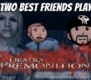 Deadly Premonition (Full Let's Play)