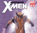 Astonishing X-Men Volume 3 60