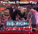 Dead Rising 2: Off The Record (Bloopers/Outtakes)