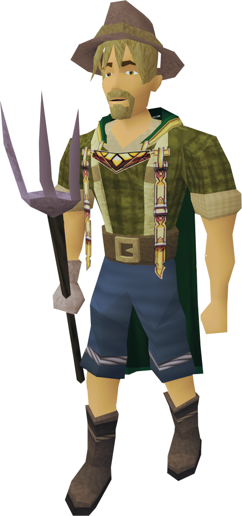 Image - Martin the Master Gardener.png - The RuneScape Wiki