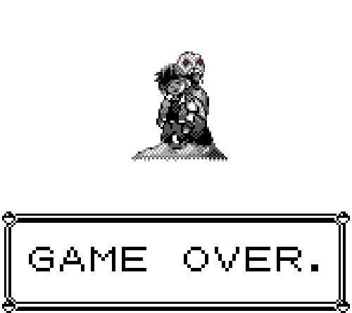 pokemon lebendig begraben