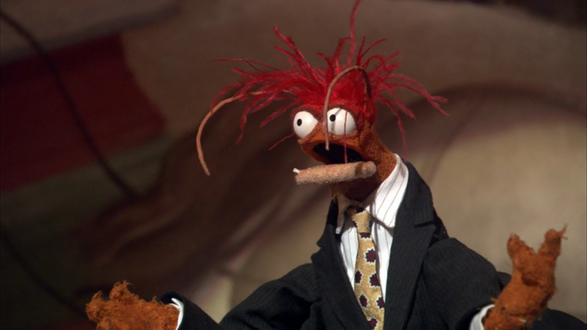 Pepe the King Prawn - Christmas Specials Wiki