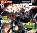Static Shock Vol 1 6