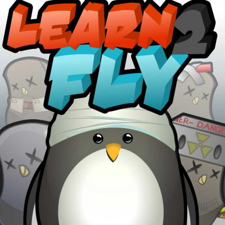 learn to fly 2 flash