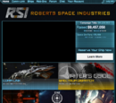 Roberts Space Industries (Website)