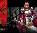 BattleStyle:Iron Sword