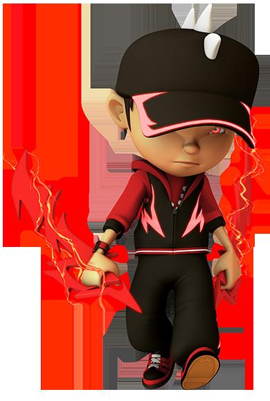 Image - BoBoiBoy Lightning about us.png - Boboiboy Wiki