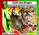 Fault-Line Dragon