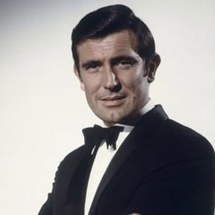James Bond - James_Bond_(George_Lazenby)_-_Profile