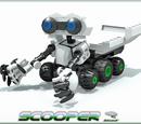 Robot Scooper