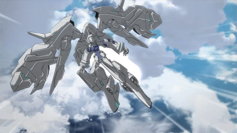 Full resolution      1 280   215  720 pixels  file size  120 KB  MIME type    Infinite Stratos Silver Gospel