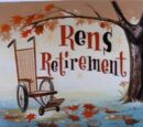 Ren's Retirement