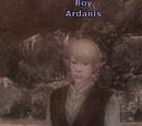 Ardanis