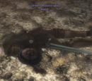 Old Sewers NPC