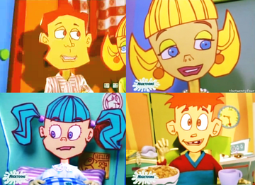 0---tvserials---kablam wikia com Action League Now ' is a stop