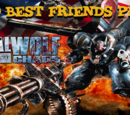 Metal Wolf Chaos (Bloopers/Outtakes)