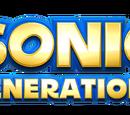 GodzillaFan1/Sonic Generations (3DS) Review