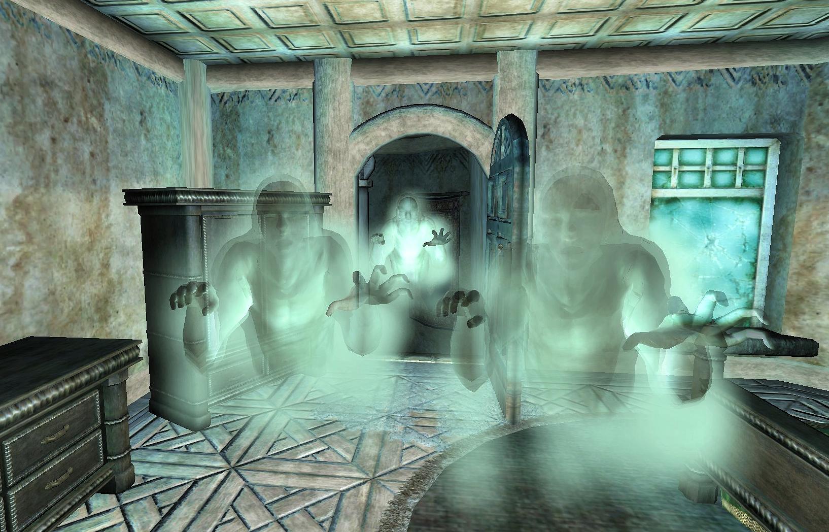 help for spirits have lease quest plz, The Elder Scrolls ...