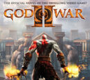 God of War II (Novela)