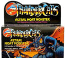 LJN Toyline: Astral Moat Monster