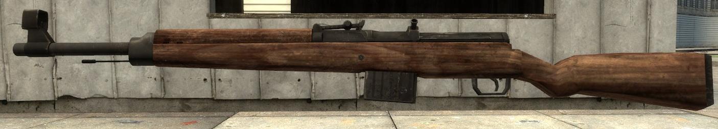 Airsoft Gewehr 41 of The Earlier Gewehr 41