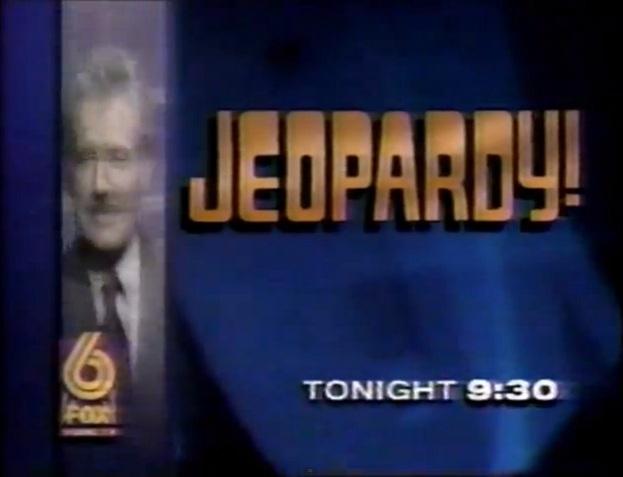 Jeopardy!/Daily Doubles | Game Shows Wiki | FANDOM powered ...