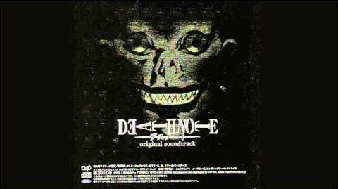 Death Note Original Soundtrack Complete