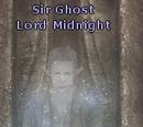 Ghost NPCs