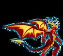 Pyrus Battalix Dragonoid