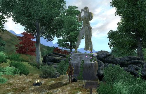 Meridia skyrim quest