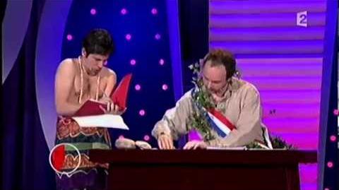 Nicolas Hulot à l'Elysée ?