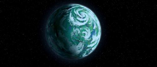 Alderaan Star System Alderaan System Wookieepedia
