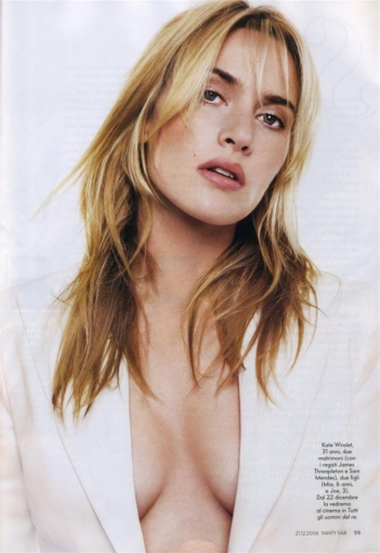 Share your Kate winslet vanity fair that can