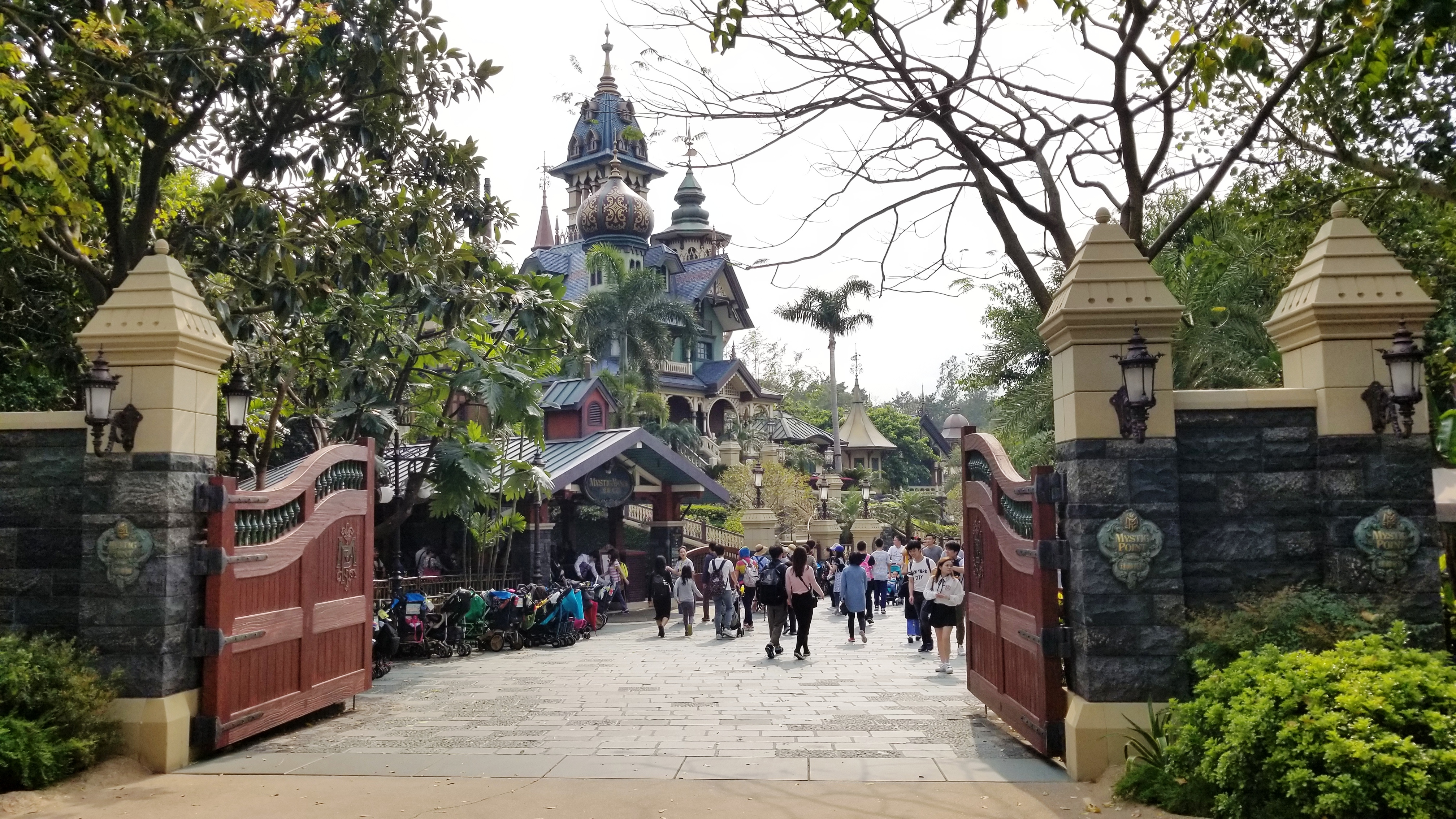 disney environmental impacts hong kong Disney is recruiting new vice president for disney springs - apply now forums  hong kong and shanghai  including their impacts on key business drivers.