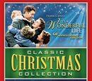 Christmas movie DVD sets