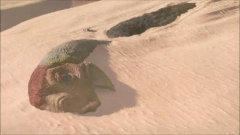 Image - Gigantoraptor-1.6-12.png - Planet Dinosaur Wiki