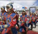 Military in the Mongol Empire