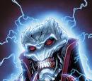 Justice League: El viaje del villano