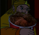 Koridai Fried Chicken
