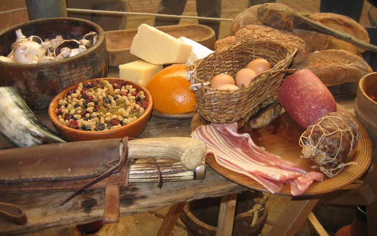 Food Amp Diet In The Viking Era Galnet Wiki
